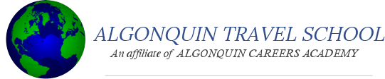 Algonquin Travel School